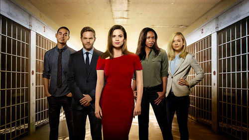Conviction Cancelled by ABC