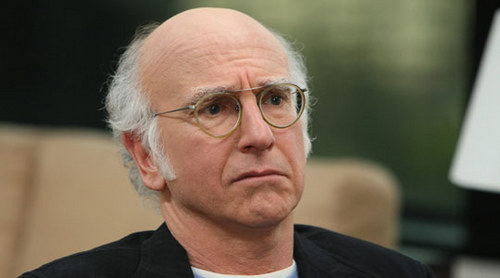 Curb Your Enthusiasm Season 9 Started Filming