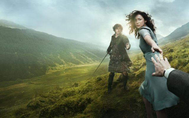 Outlander Casts Actors for Two Important Roles