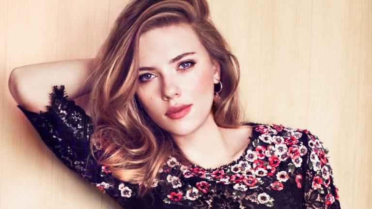Scarlett Johansson to Star as Lead in Tangerine