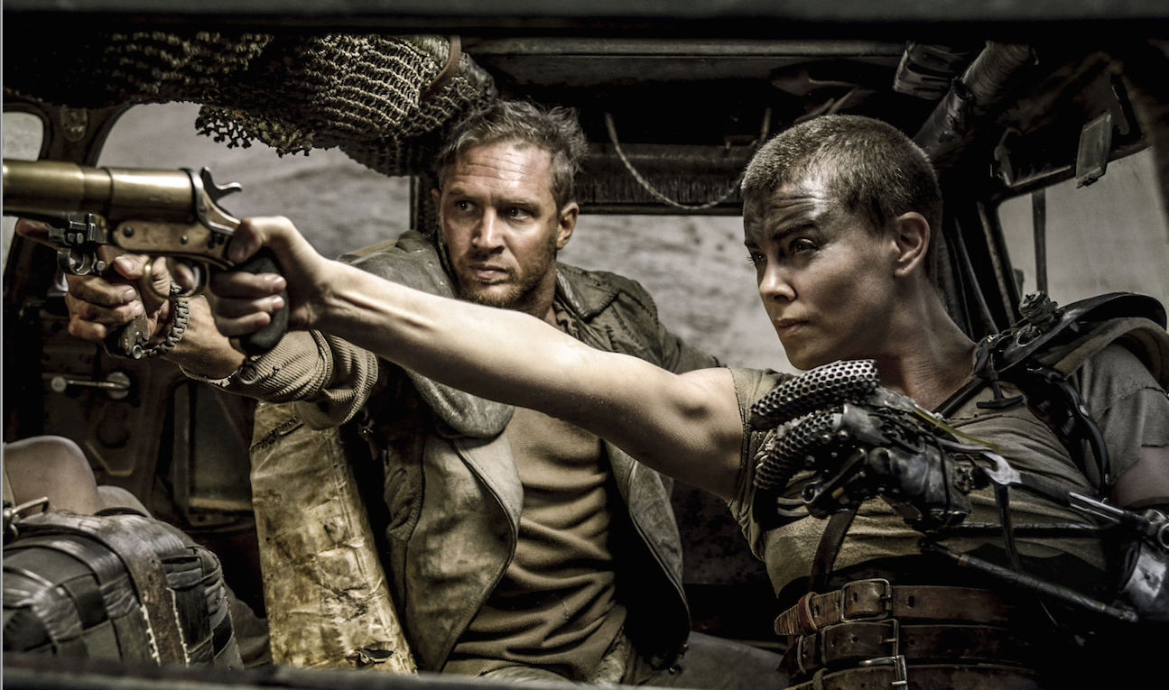 Check Out the Best Action Sci Fi Movies of the 21st Century
